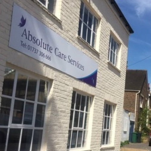 ACS Expansion Continues With New Office Opened In Reigate