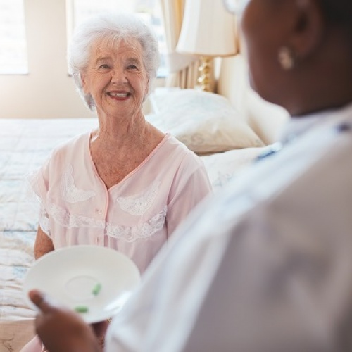 Benefits Of Receiving Care In Your Home Instead Of In A Care Home